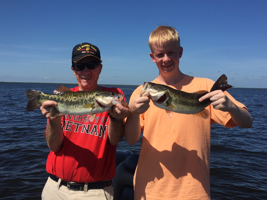 Fishing reports archives page 17 of 112 just4bassjust4bass for Bass fishing reports