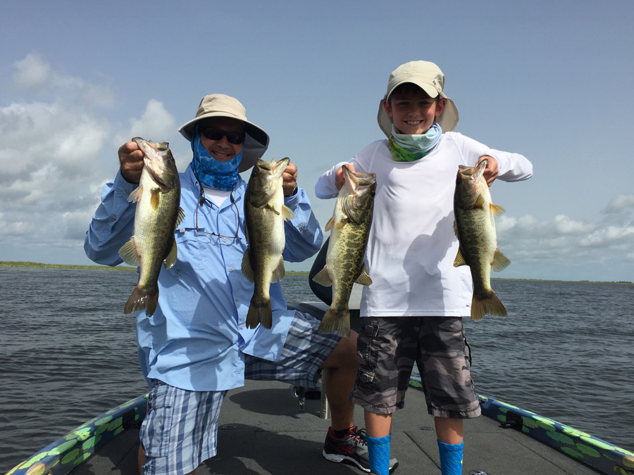 Fishing reports archives page 4 of 100 just4bassjust4bass for Bass fishing report